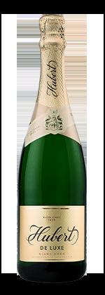 Hubert de Luxe Blanc 075