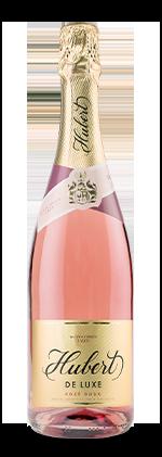 Hubert de Luxe rose 075