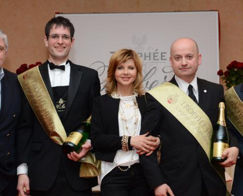 Trophée Hubert 2015