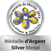 johann-e-hubert_medaille-argent-effervescent2014