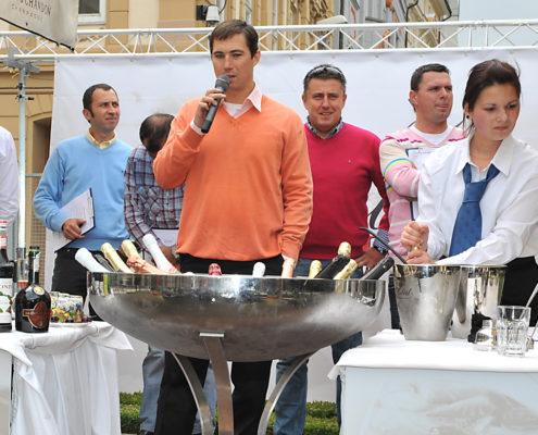 Hubert Cup 2011