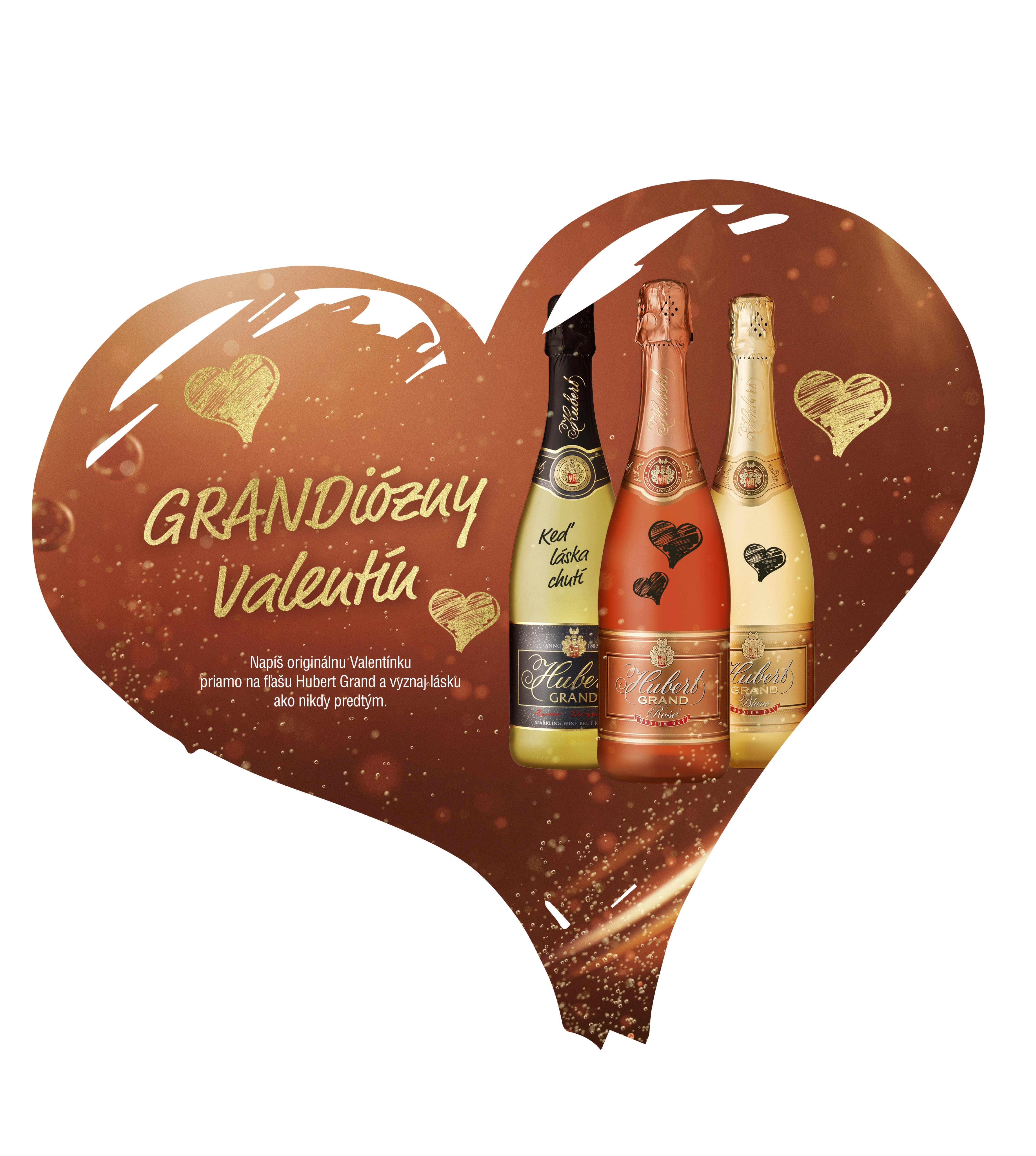Valentínsky bedeker pre všetkých zamilovaných