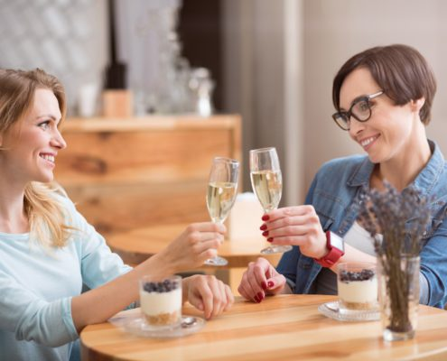 Víno očami žien – v Madride bodovali sekty Hubert