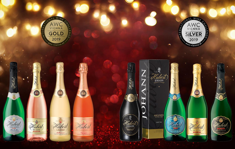 Jeden úspech za druhým na najväčšej oficiálne uznávanej súťaži vín na svete – AWC VIENNA!