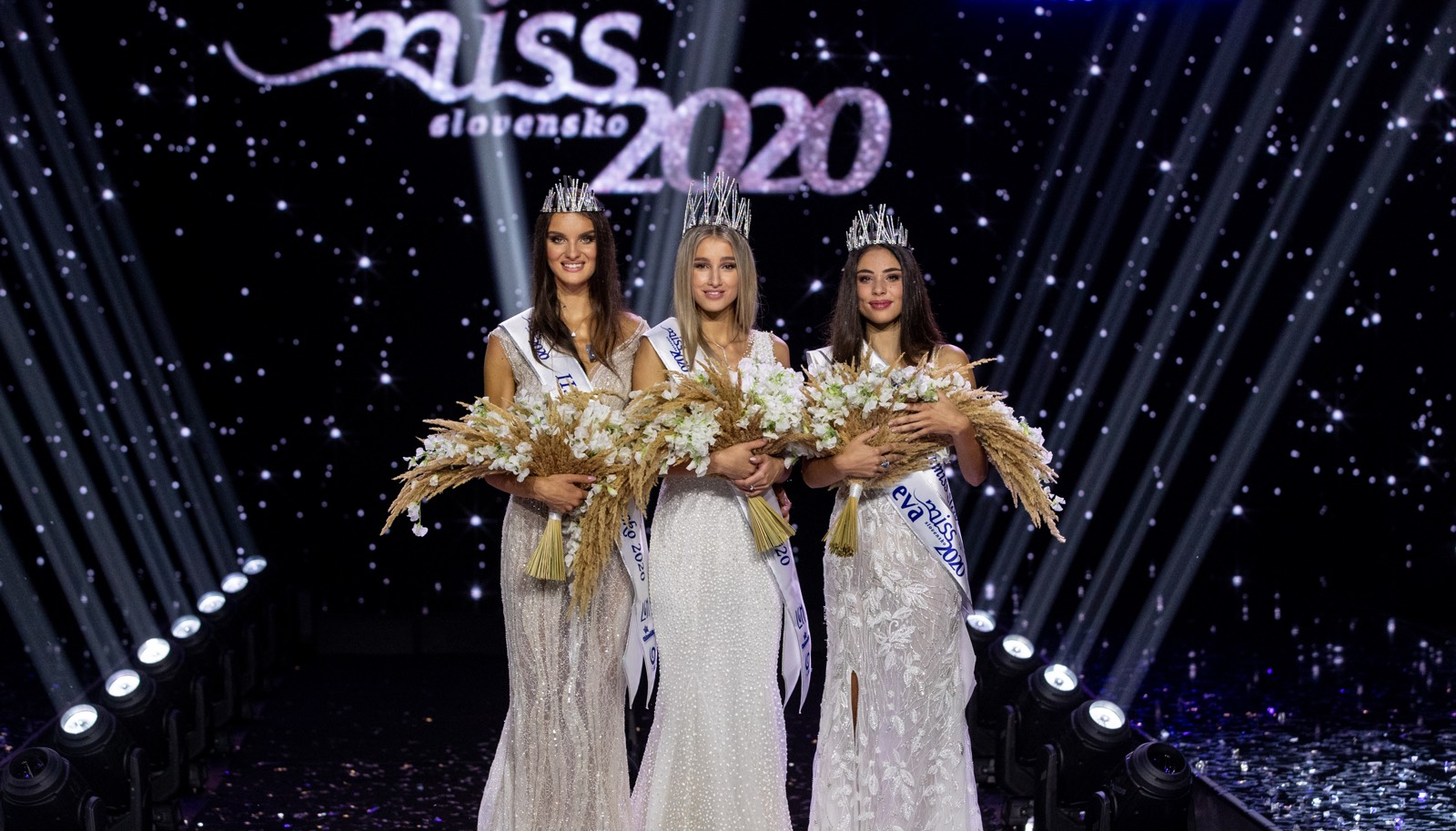 Miss Slovensko 2020 si vychutnáva Hubert L ´Original!